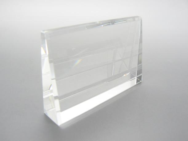 optical wedge prism