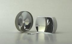 optical mirror parts