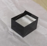 custom glued prism