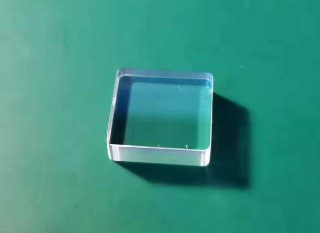 optical sapphire window