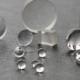 different optical lenses