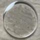 D25.4mm sapphire round plate
