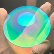 CXCV lens