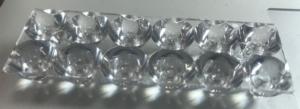 zeonex lens matrix